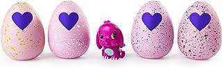 Hatchimals CollEGGtibles Season Season 2 4-Pack Standard Purple