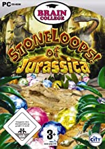 Brain College Stoneloops of Jurassica PC