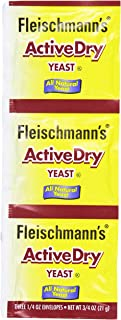 Fleischmann's, Active Dry Yeast, 0.75 oz (3 ct) - SET OF 2