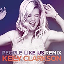 people like us album kelly clarkson