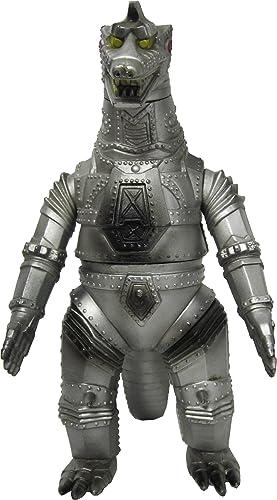 Bandai Godzilla 1983 Statue Figure 5  x 4.5  x 7.5 -Mechagodzilla