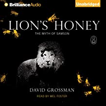 Lion's Honey: The Myths #5