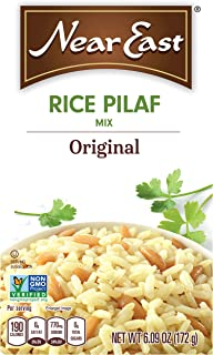Best near east rice Reviews