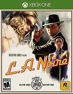 L.A. Noire (輸入版:北米) - XboxOne