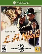 Best L.A. Noire - Xbox One Review
