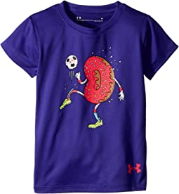 Under Armour Kids - Sprinkle Pass Short Sleeve (Toddler)