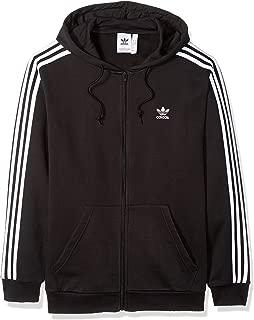 Best adidas 3 stripe full zip hoodie Reviews