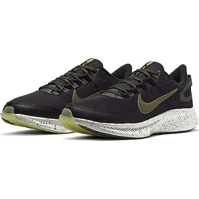 Nike Run All Day 2 SE (Black/Medium Olive/Limelight) Men