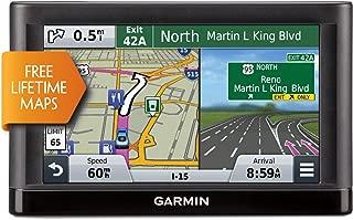 Garmin 010-N1540-01 DriveSmart 60LMT GPS Navigator 6.1 Renewed