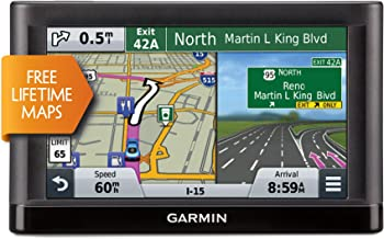 Best garmin nuvi 550 gps Reviews