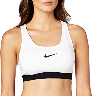 Nike Women's Pro Clasc Pad Bra Updated Top