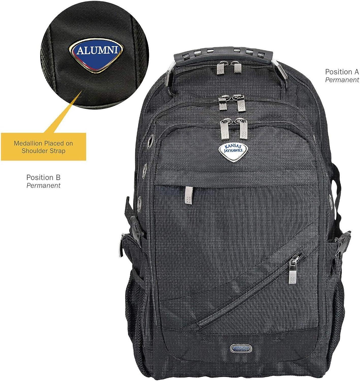 Alumni University of Kansas Executive Backpack