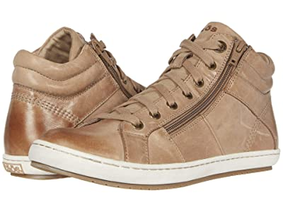 Taos Footwear Union (Tan) Women