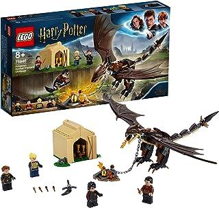 LEGO Harry Potter - Desafío de los Tres