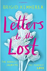 Letters to the Lost: Brigid Kemmerer (English Edition) Format Kindle