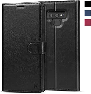 Best samsung note 9 wallet case Reviews