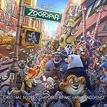 zootopia movie soundtrack