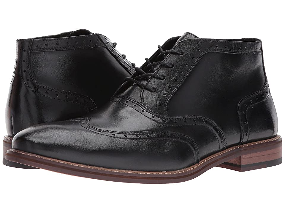 Stacy Adams Ackerly (Black) Men