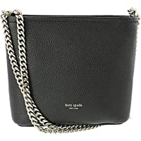 Kate Spade New York Women's Polly Small Convertible Crossbody Bag (Black)