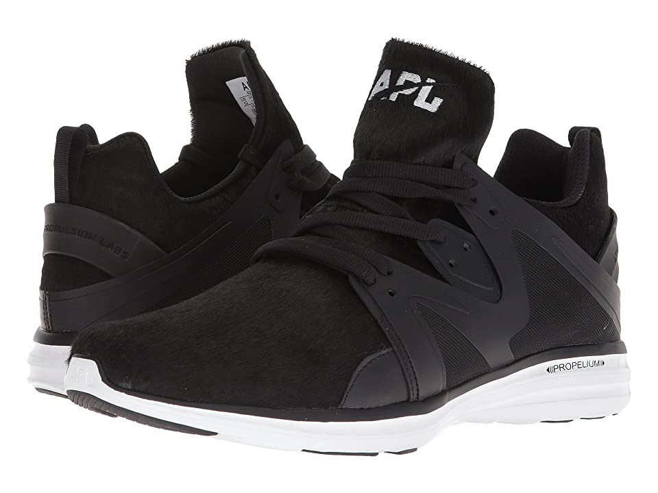 Athletic Propulsion Labs (APL) Ascend Cosmic (Black Pony) Men