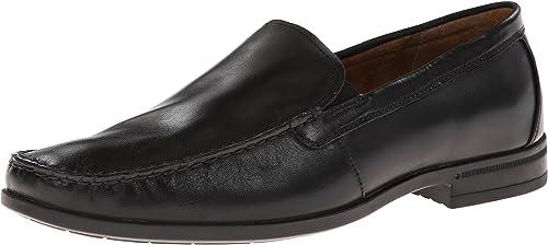Nunn Bush Men's Glenwood Slip Slip-On Loafer,schwarz,10.5 M US
