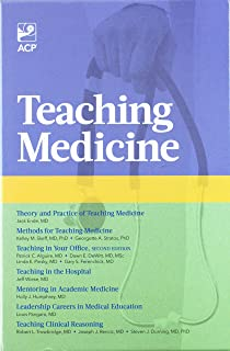 Teaching Medicine Series 7 Book Set