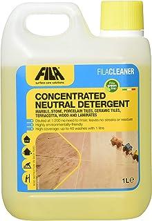comprar comparacion FILA Soluciones para el cuidado de la superficie, Detergente neutro concentrado (mármol, piedra, porcelanato, baldosas Cer...
