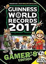 Guinness World Records 2017 Gamer's Edition (Guinness World Records Gamer's Edition)