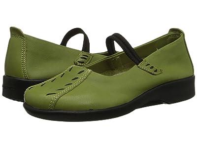 Arcopedico Shawna (Green) Women