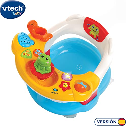 silla bañera bebe baño en Oferta