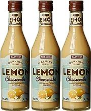 Warninks Warninks Lemon Cheesecake American Cream Liqueur Liköre 3 x 0.35 l