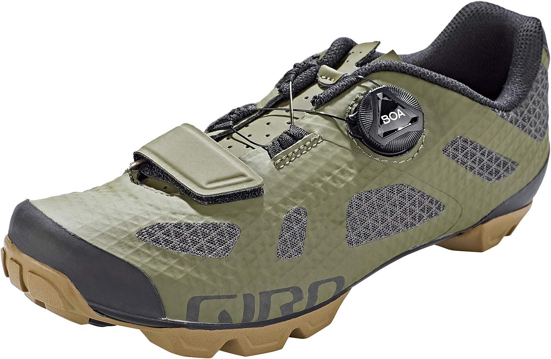 Giro Rincon Men's Mountain Cycling Shoes: Sports & Outdoors