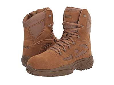 Reebok Work 8 Rapid Response RB (Coyote) Men