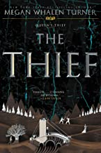Download Book The Thief (The Queen's Thief Book 1) PDF