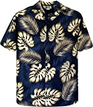 قميص هاواي رجالي من Fern - صُنع في هاواي الولايات المتحدة الأمريكية