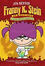 Lunch Walks Among Us (1) (Franny K. Stein, Mad Scientist)