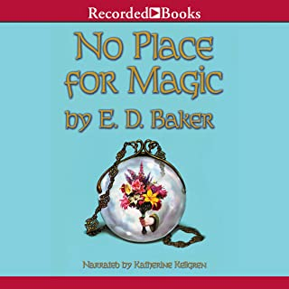 No Place for Magic: Tales of the Frog Princess, Book 4