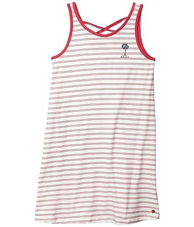 Roxy Kids Leaves Movement Tank Dress (Little Kids/Big Kids)