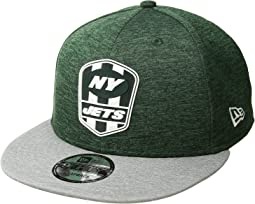 9Fifty Official Sideline Away Snapback - New York Jets