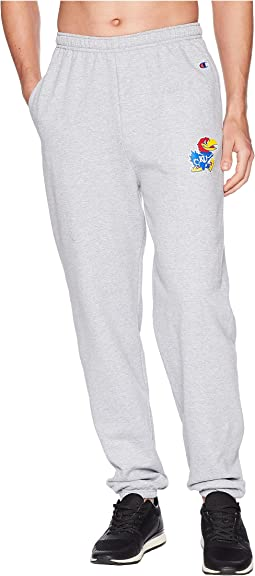 Kansas Jayhawks Eco® Powerblend® Banded Pants