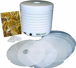 Nesco American Harvest FD-1018P 1000 Watt Food Dehydrator Kit
