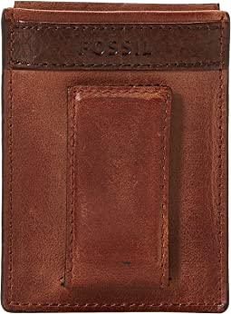 Fossil - Quinn Magnetic Card Case