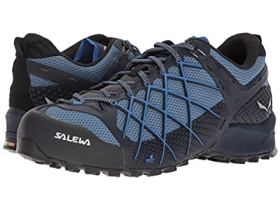 SALEWA Wildfire (Premium Navy/Royal Blue) Men