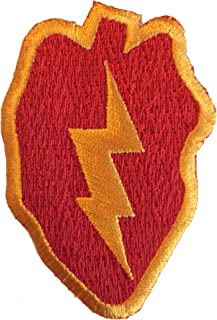25th infantry tropic lightning