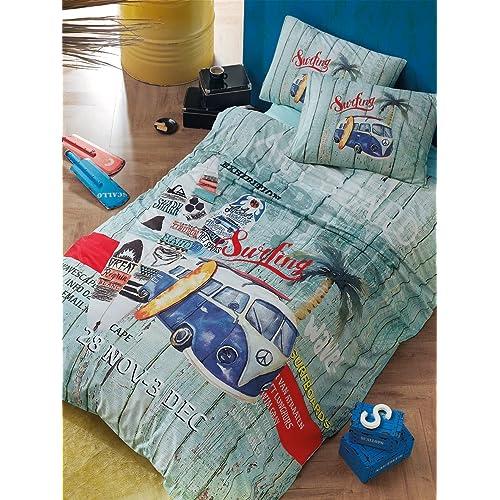 Surfboard Bedding: Amazon.com