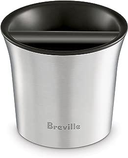 Breville BCB100 Barista-Style Coffee Knock Box (Renewed)