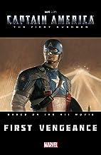 Captain America: First Vengeance (Captain America: The First Avenger)