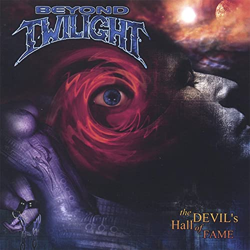 The Devil's Hall Of Fame by Beyond Twilight on Amazon Music