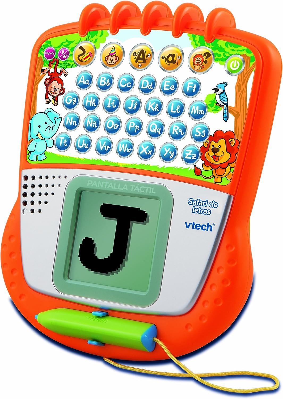 venta caliente en línea VTech VTech VTech Preschool - Safari De Letras  80-120722  ventas en linea