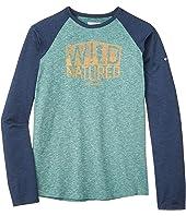 Outdoor Elements™ Long Sleeve Shirt (Little Kids/Big Kids)